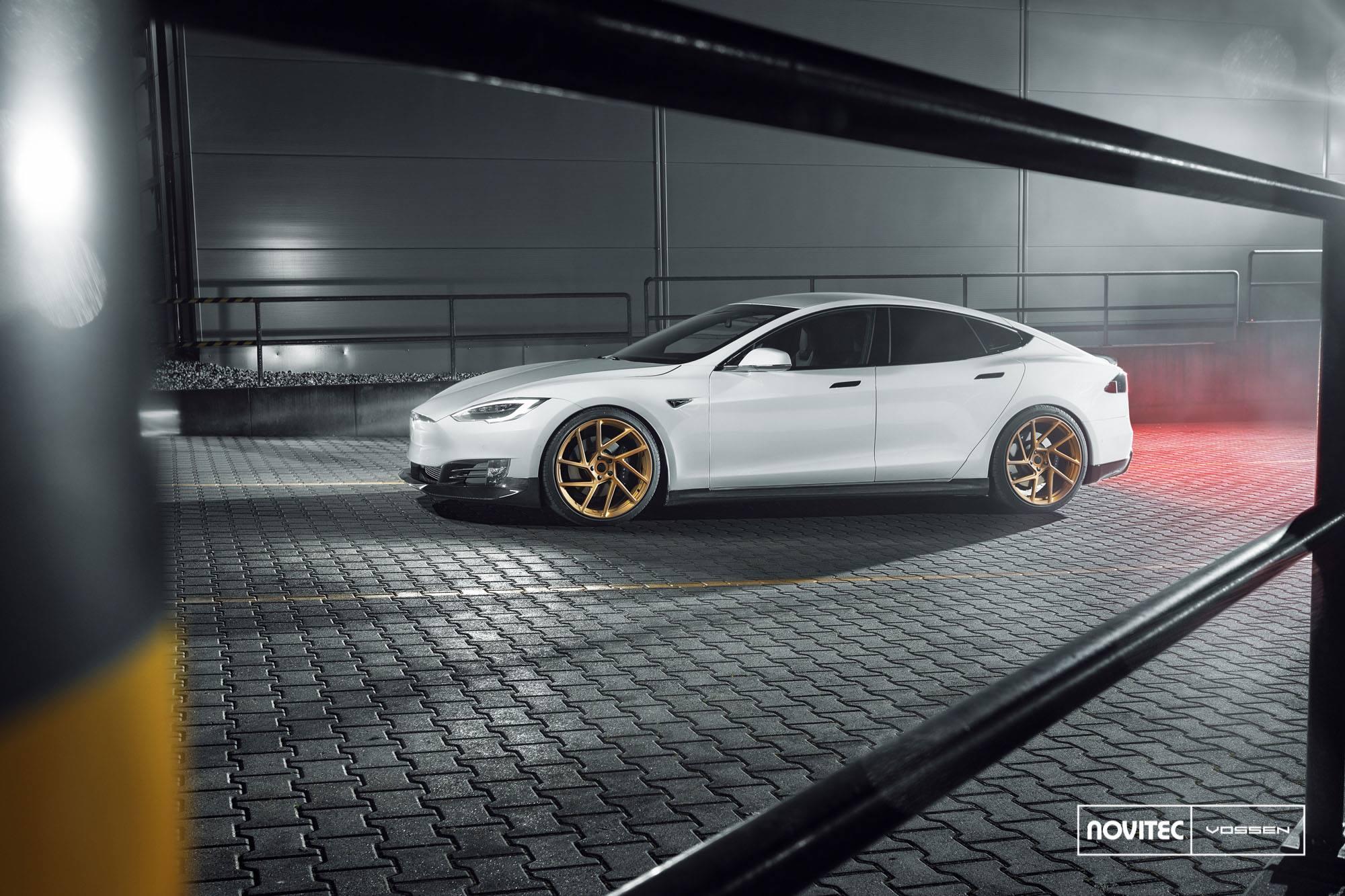 Tesla Cuts Model S Price By $3,000, Model X By $2,000