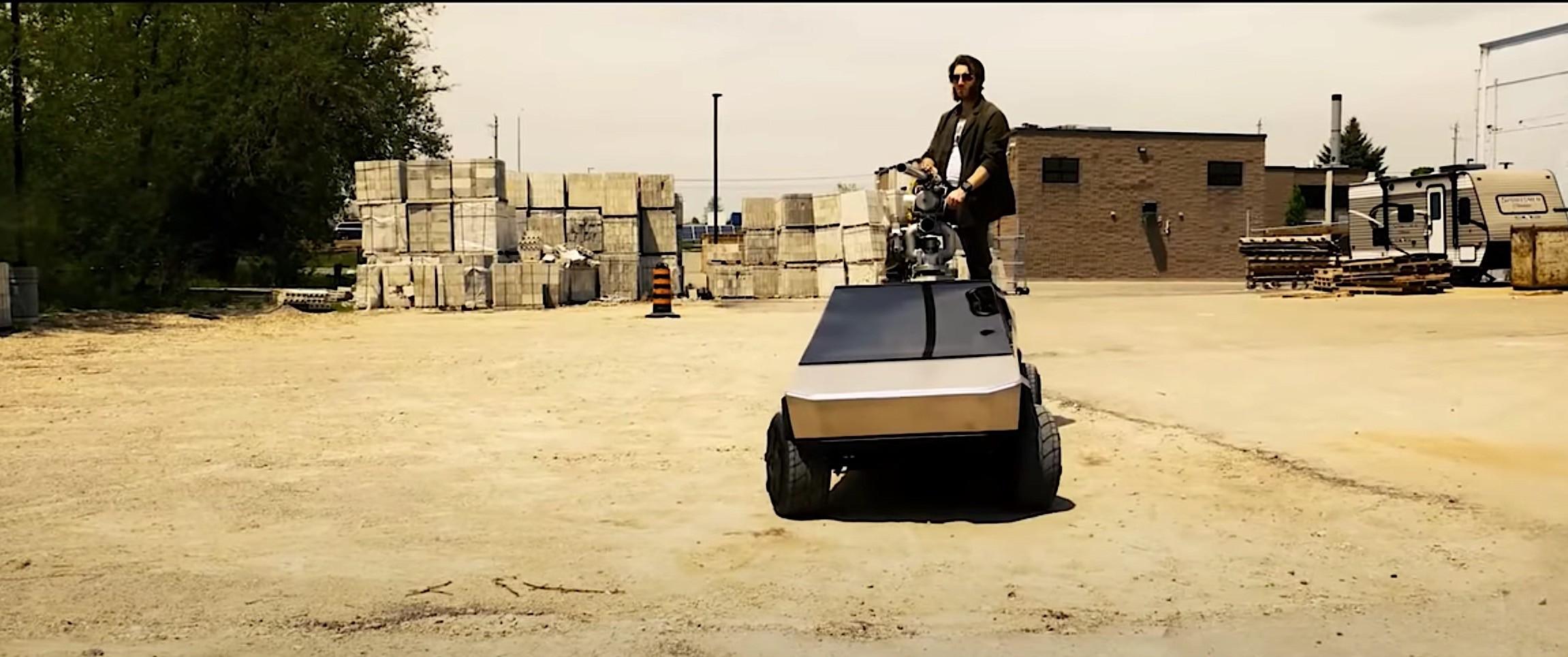 """Tesla Cybertruck Has the Perfect Design,"" Says Senior ..."