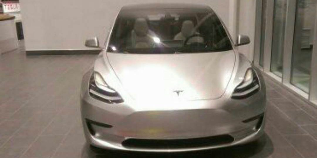 Tesla, Inc  Is The New Name Of Tesla Motors - autoevolution