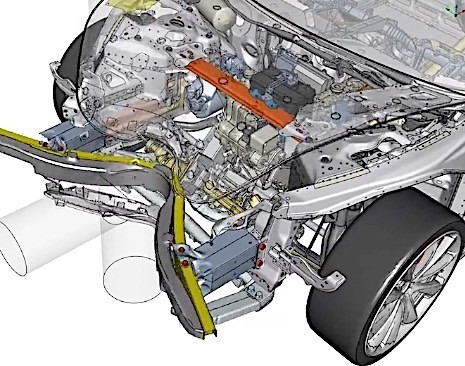 Tesla Model 3 Production Hits 1 000 Vehicles Per Day