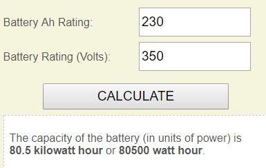 Tesla Model 3 Long Range Specifications According To Epa Certification Doent
