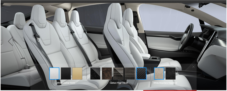 Tesla Model X Opens its Falcon Wing Rear Doors Doesn\u0027t Close Them Shut \u2013 Video Photo Gallery & Tesla Model X Opens its Falcon Wing Rear Doors Doesn\u0027t Close Them ... Pezcame.Com