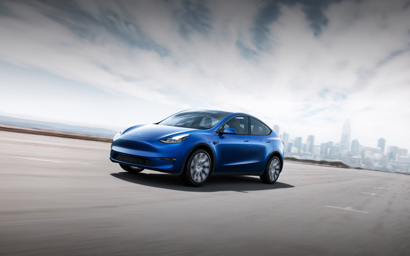 Spring 2020 Start.Tesla Model Y Could Start Shipping In Spring 2020 Well