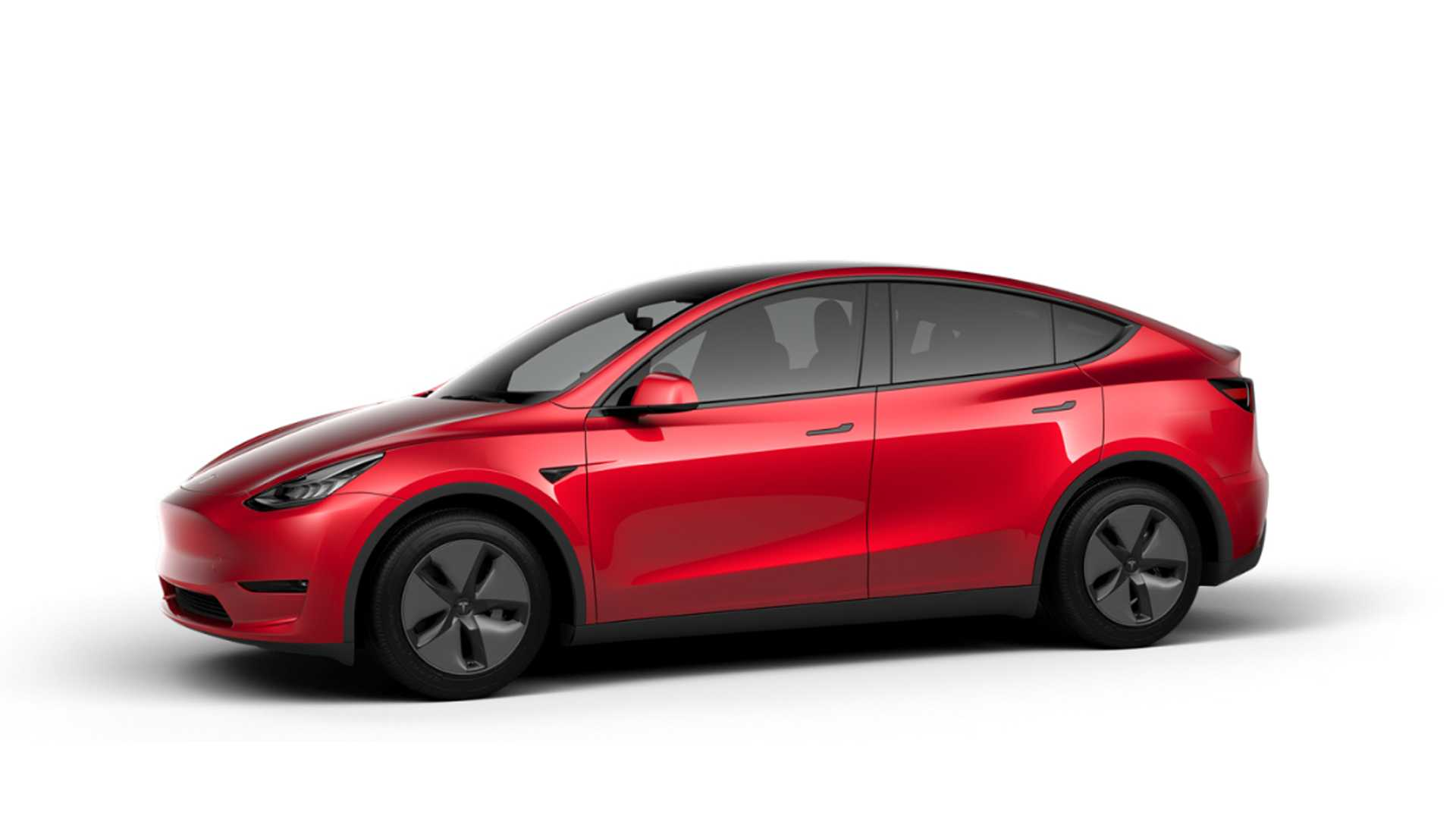 Tesla confirms Model Y production at Fremont factory
