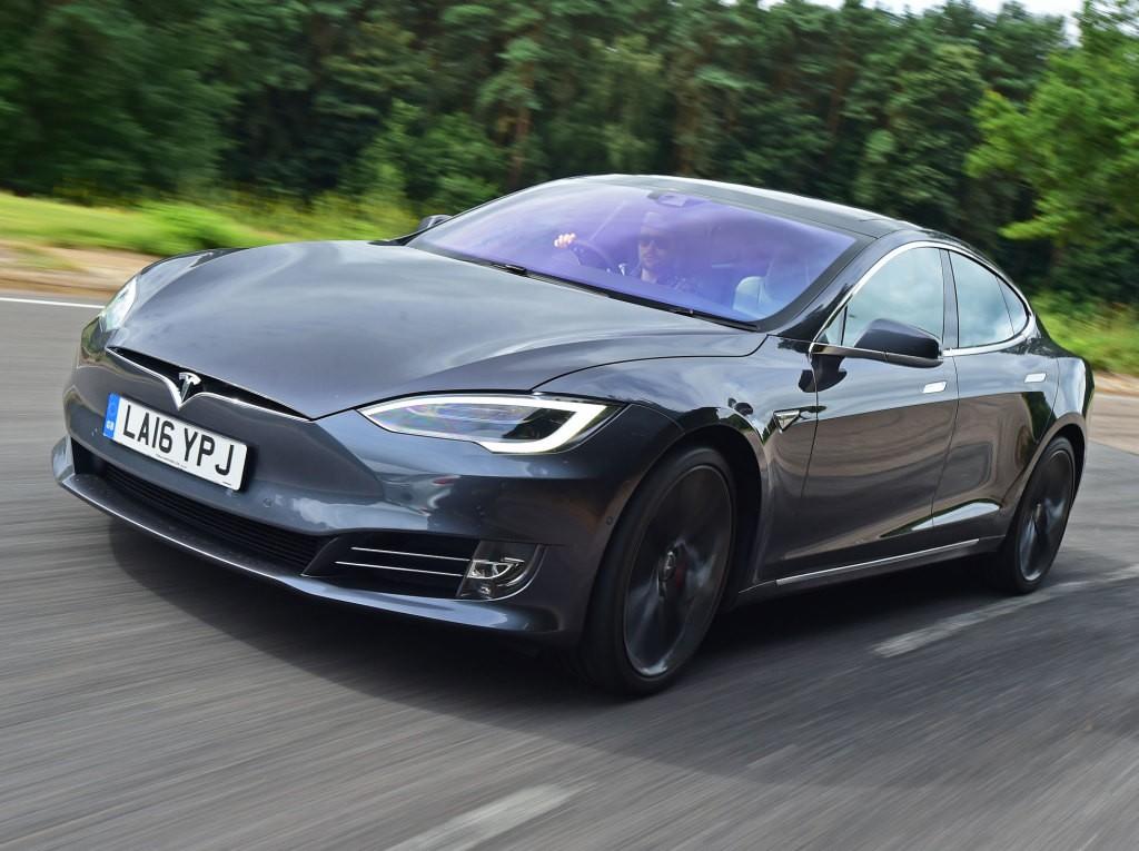 Tesla Motors News
