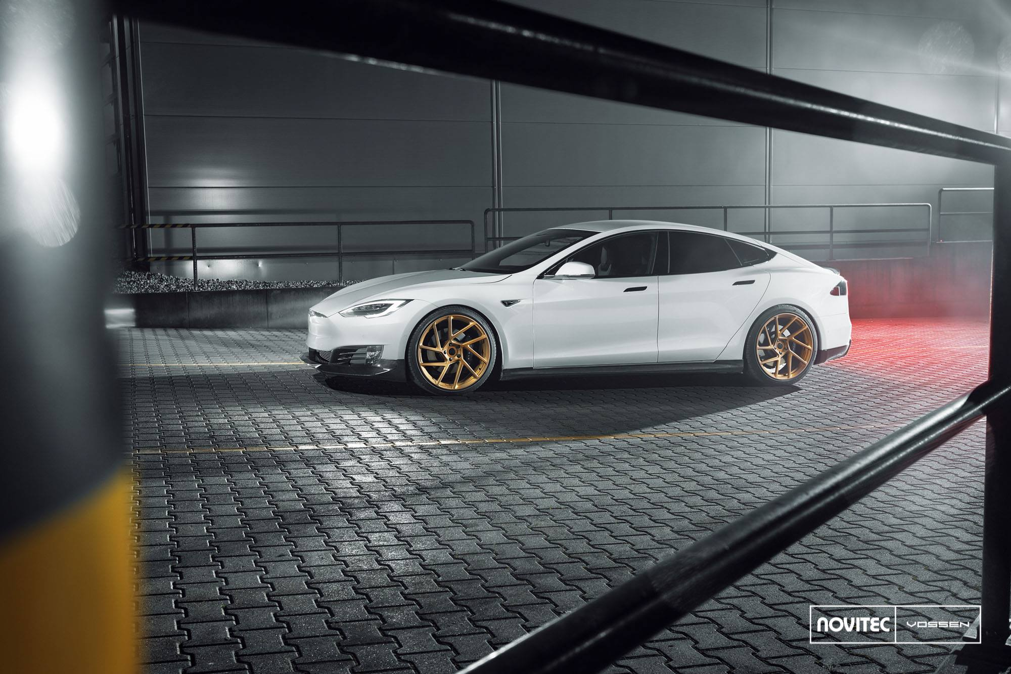 Tesla Model S, Model X get a range boost