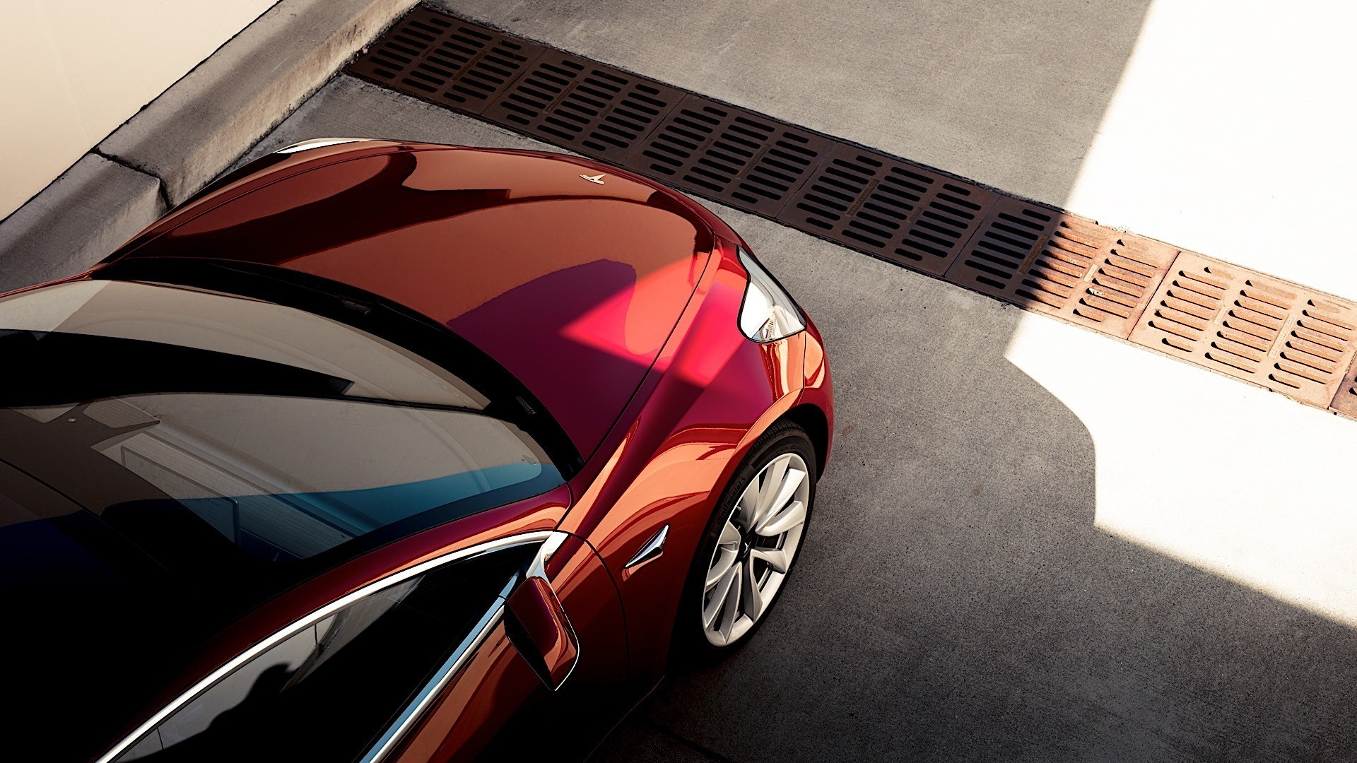 Tesla Sentry Mode – The Fancy Loud Alarm System - autoevolution