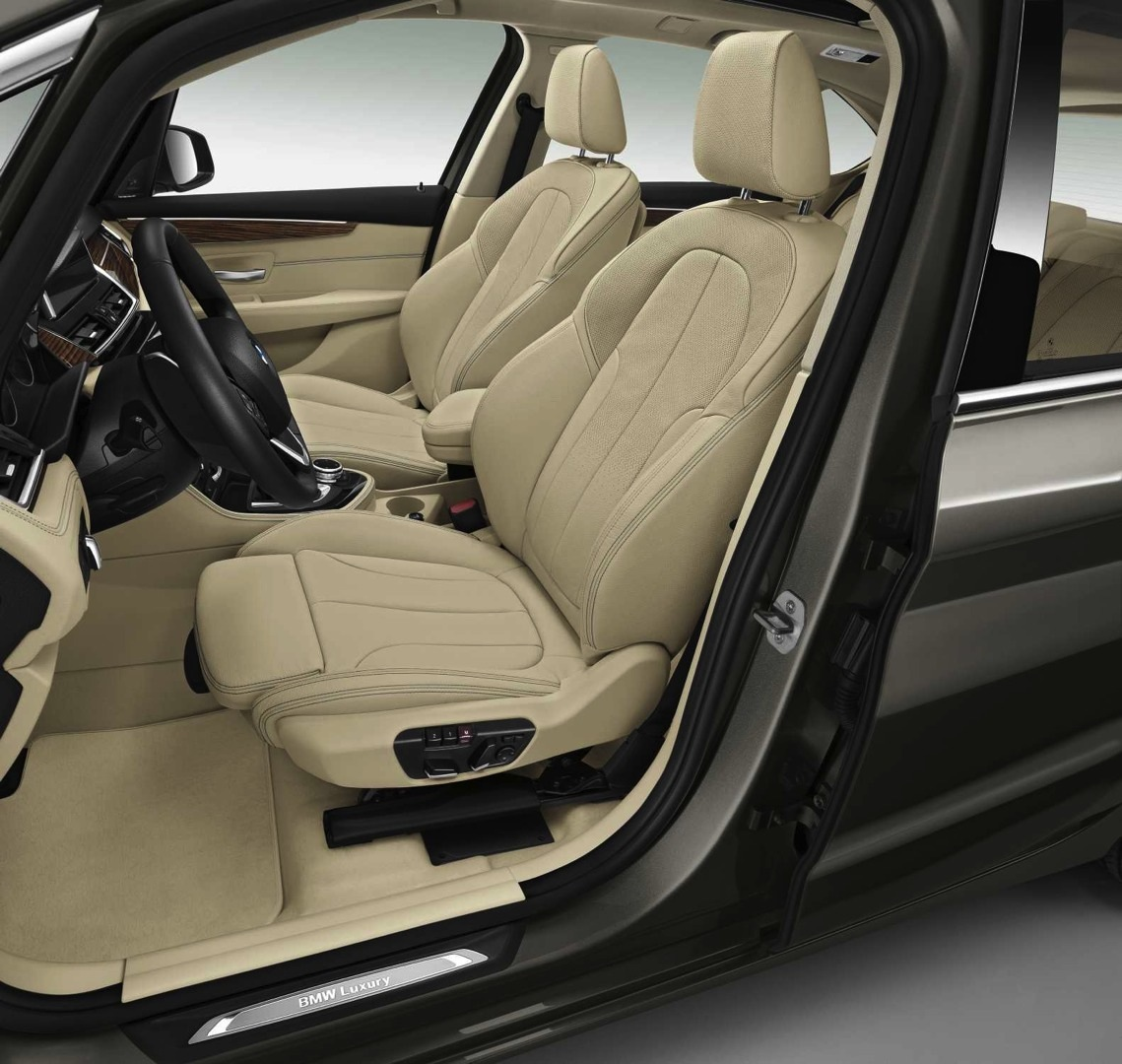 Bmw 2 Series Interior: How To Clean And Detail A Car Interior