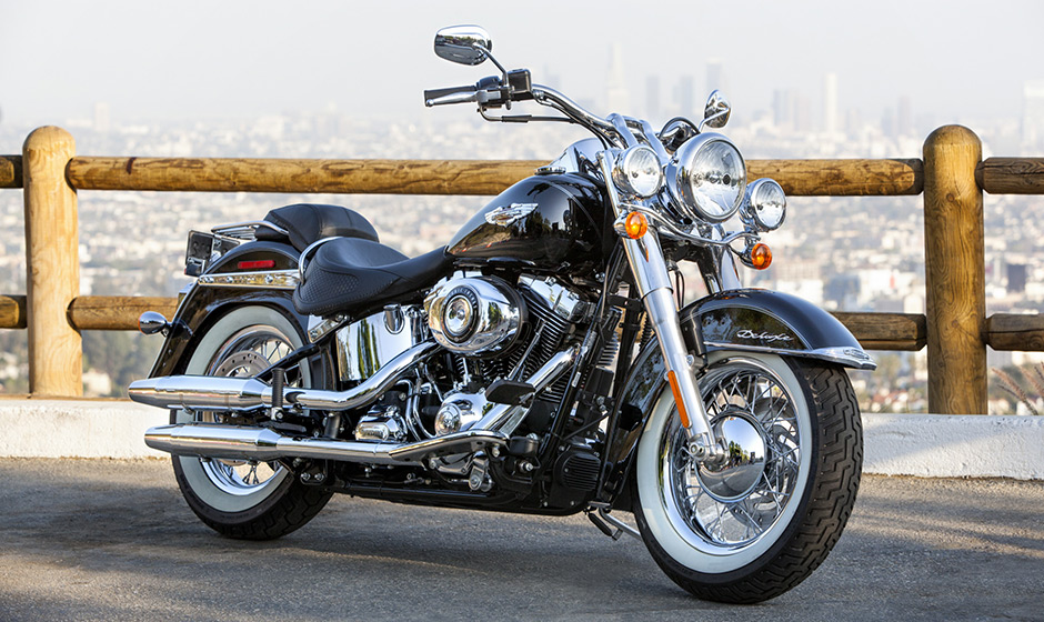 Victory Auto Sales >> The 2014 Harley-Davidson Softail Deluxe Revealed - autoevolution