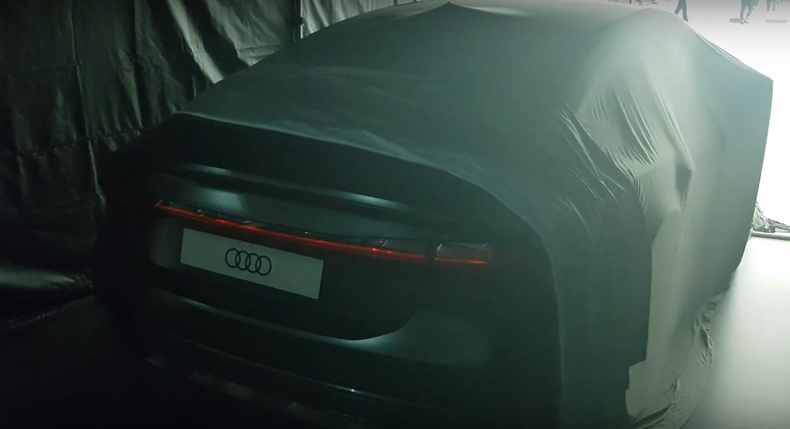 self driving audi a7 called jack takes 550 mile journey to ces 2015 autoevolution. Black Bedroom Furniture Sets. Home Design Ideas