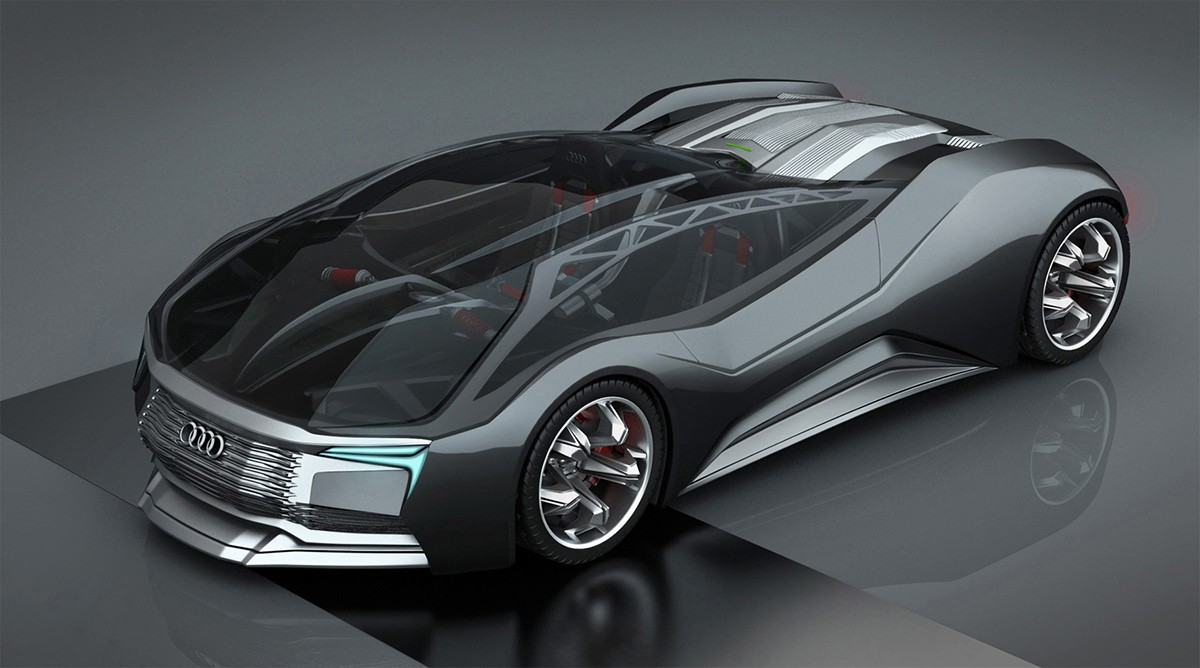 Thorium Lasers Bring Nuclear Cars Back On The Table Autoevolution