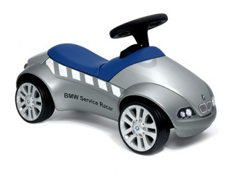 the bmw baby racer ii now available autoevolution. Black Bedroom Furniture Sets. Home Design Ideas