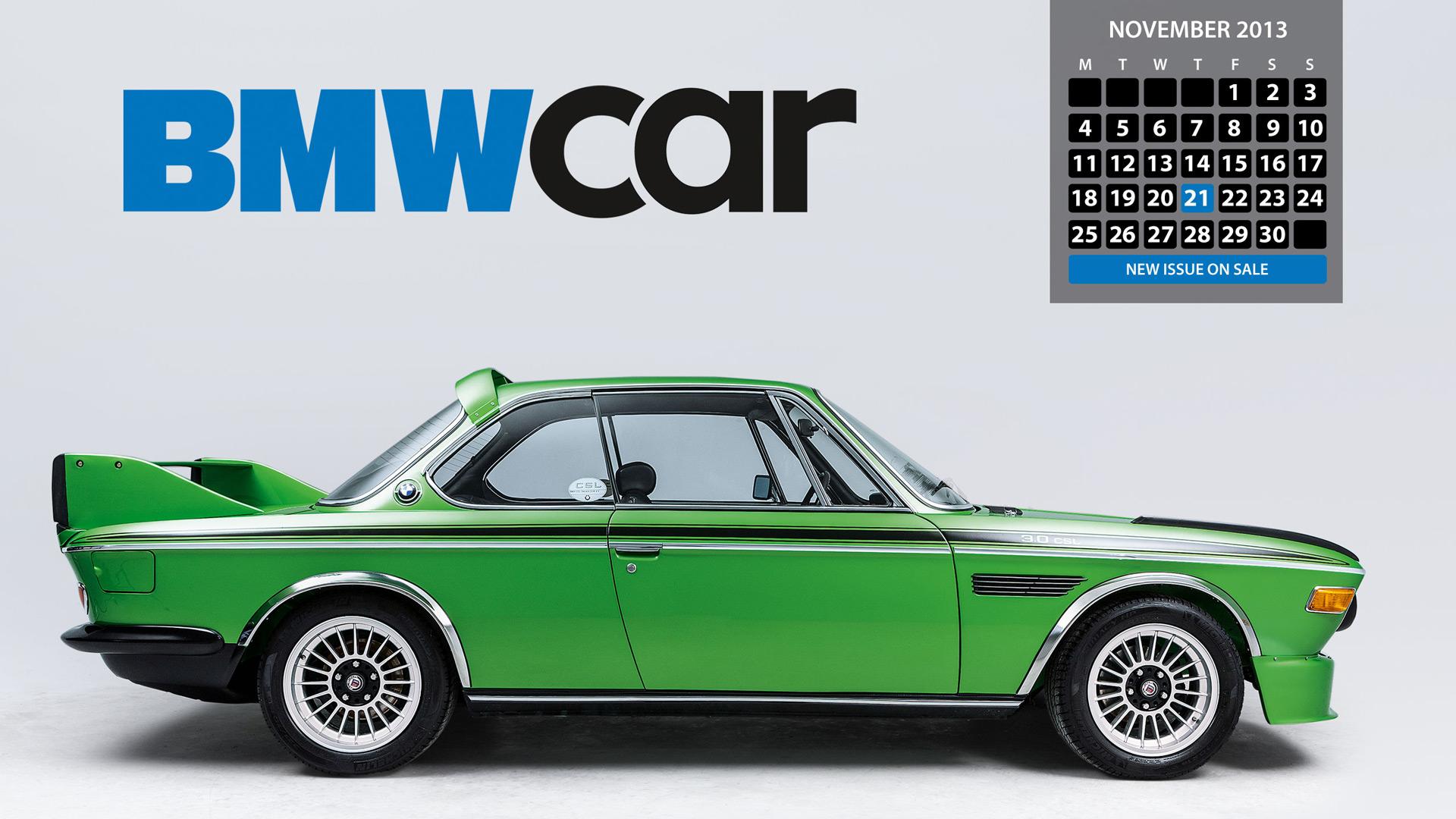 Bmw Magazine Now Available Online Autoevolution