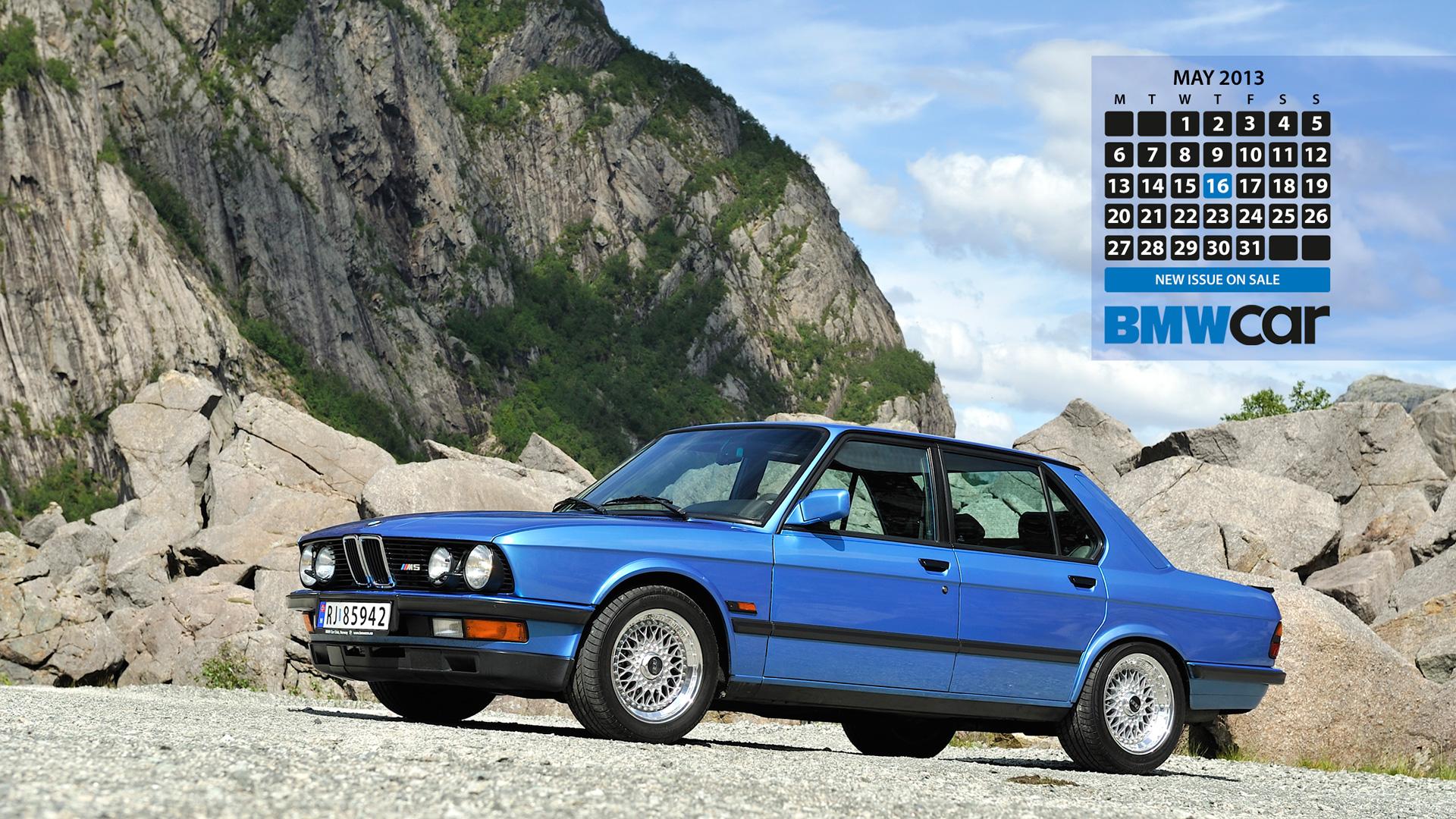 BMW Magazine Now Available Online - autoevolution