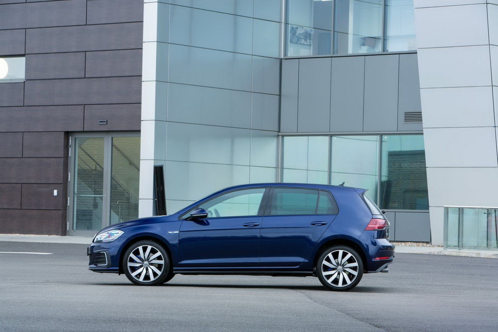 2017 Volkswagen Golf Gte Uk Pricing