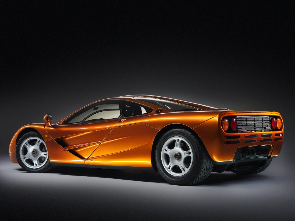 The Coolest Supercars Of The Autoevolution