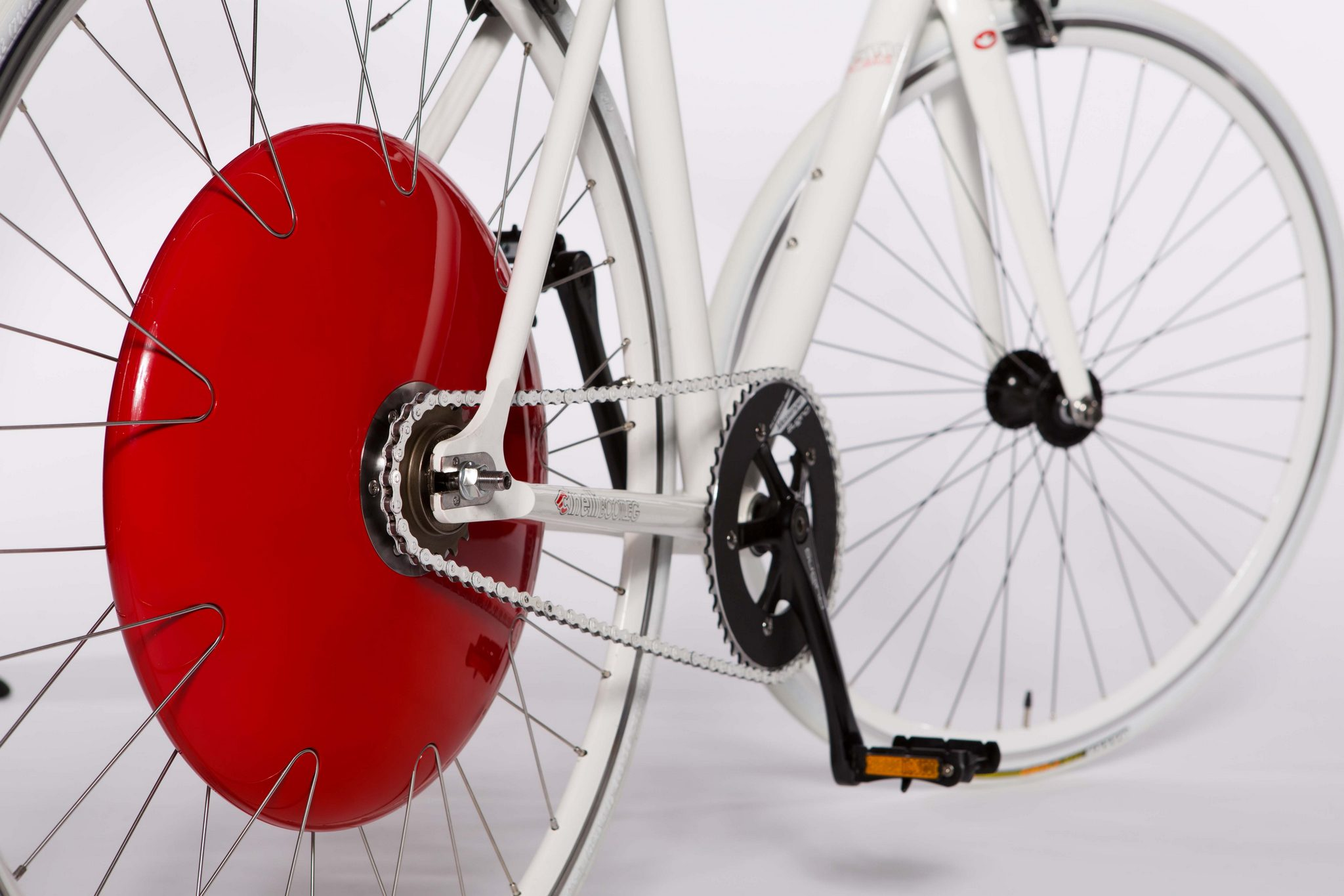 The Copenhagen Wheel With Pre Sale Rebates Autoevolution