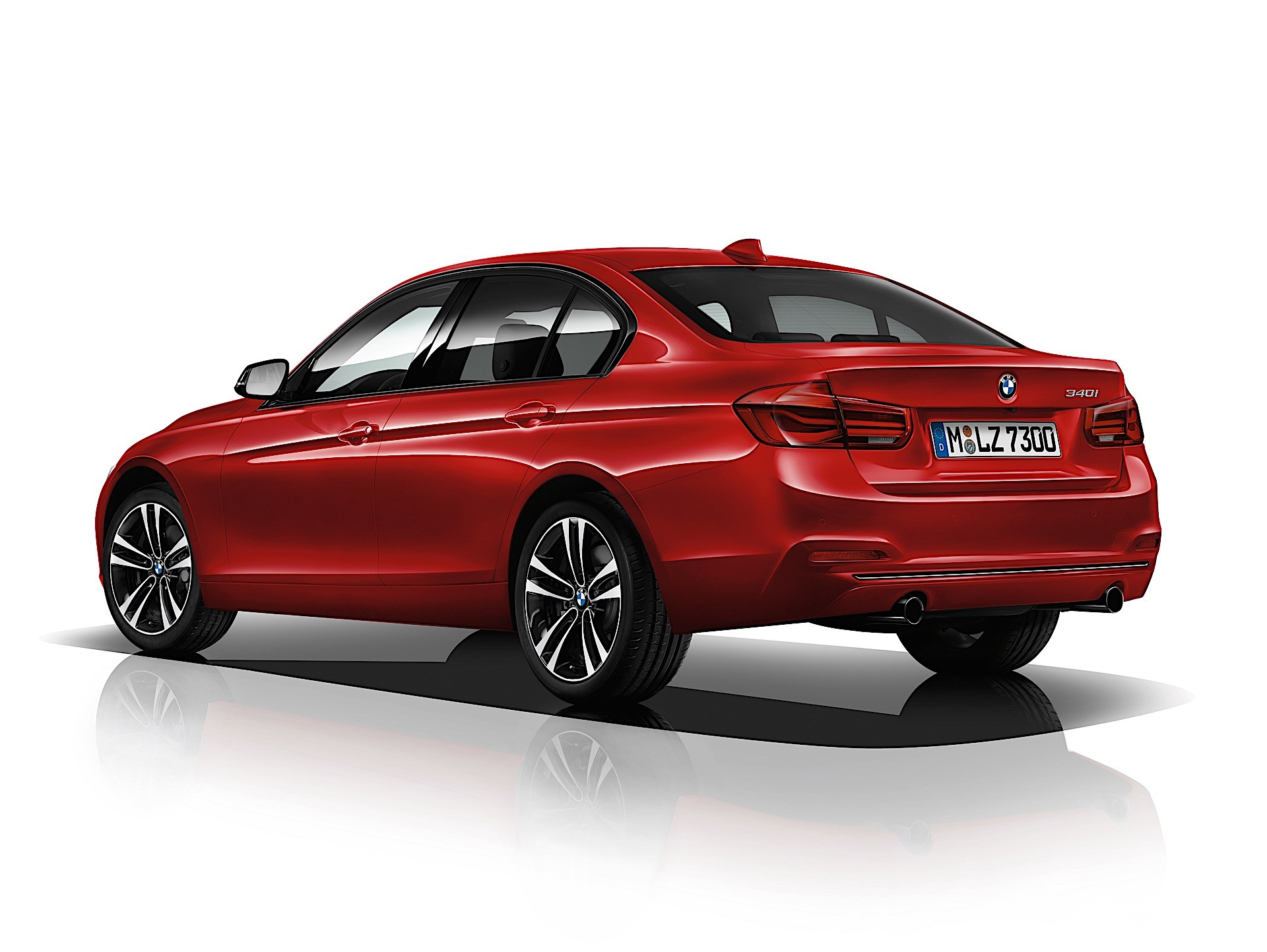 ... BMW 3 Series Edition Models ...