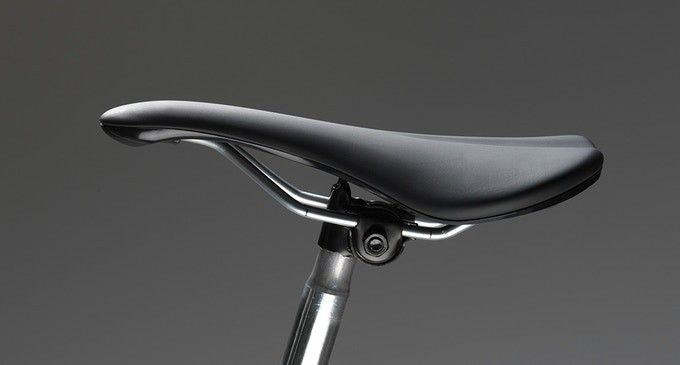 The ESO Bike Is So Naked Its Literally Bomb-Proof