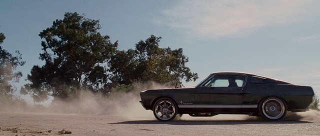 Tokyo Drift Used 1967 Mustang Fastback To Be Sold At Spring Carlisle