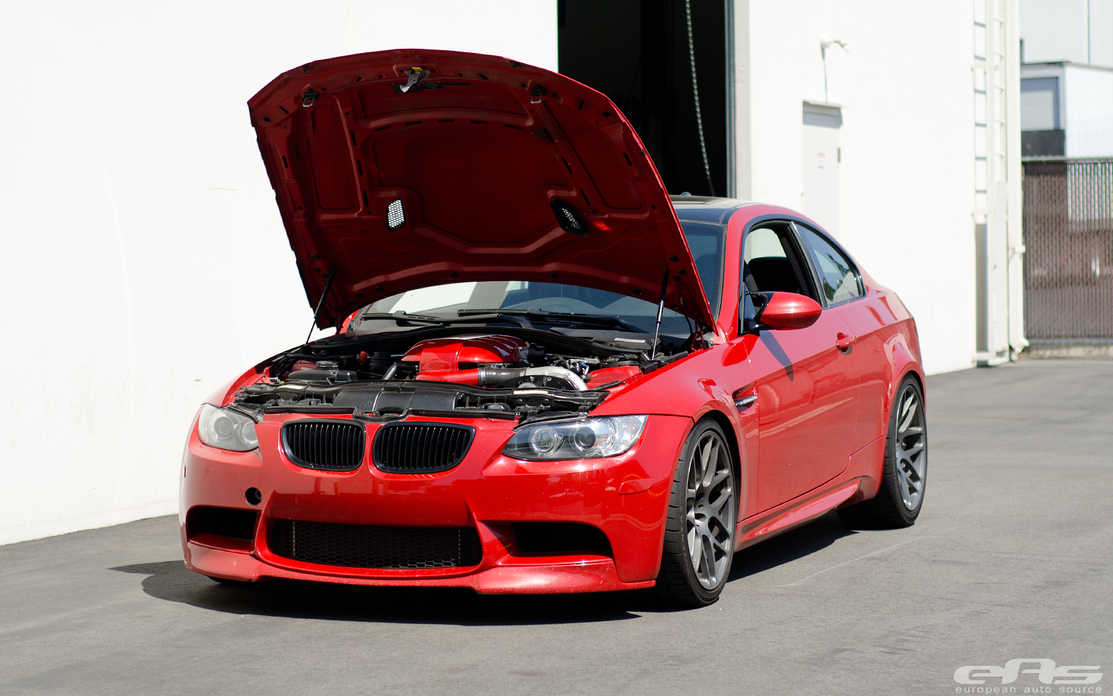 the fastest m3 in the west comes from eas autoevolution. Black Bedroom Furniture Sets. Home Design Ideas
