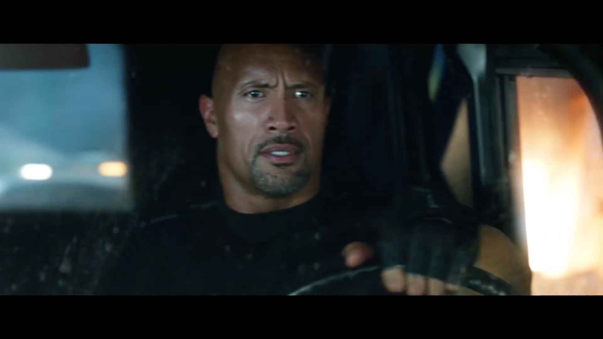 the fate of the furious trailer previews a roller coaster of a movie autoevolution. Black Bedroom Furniture Sets. Home Design Ideas