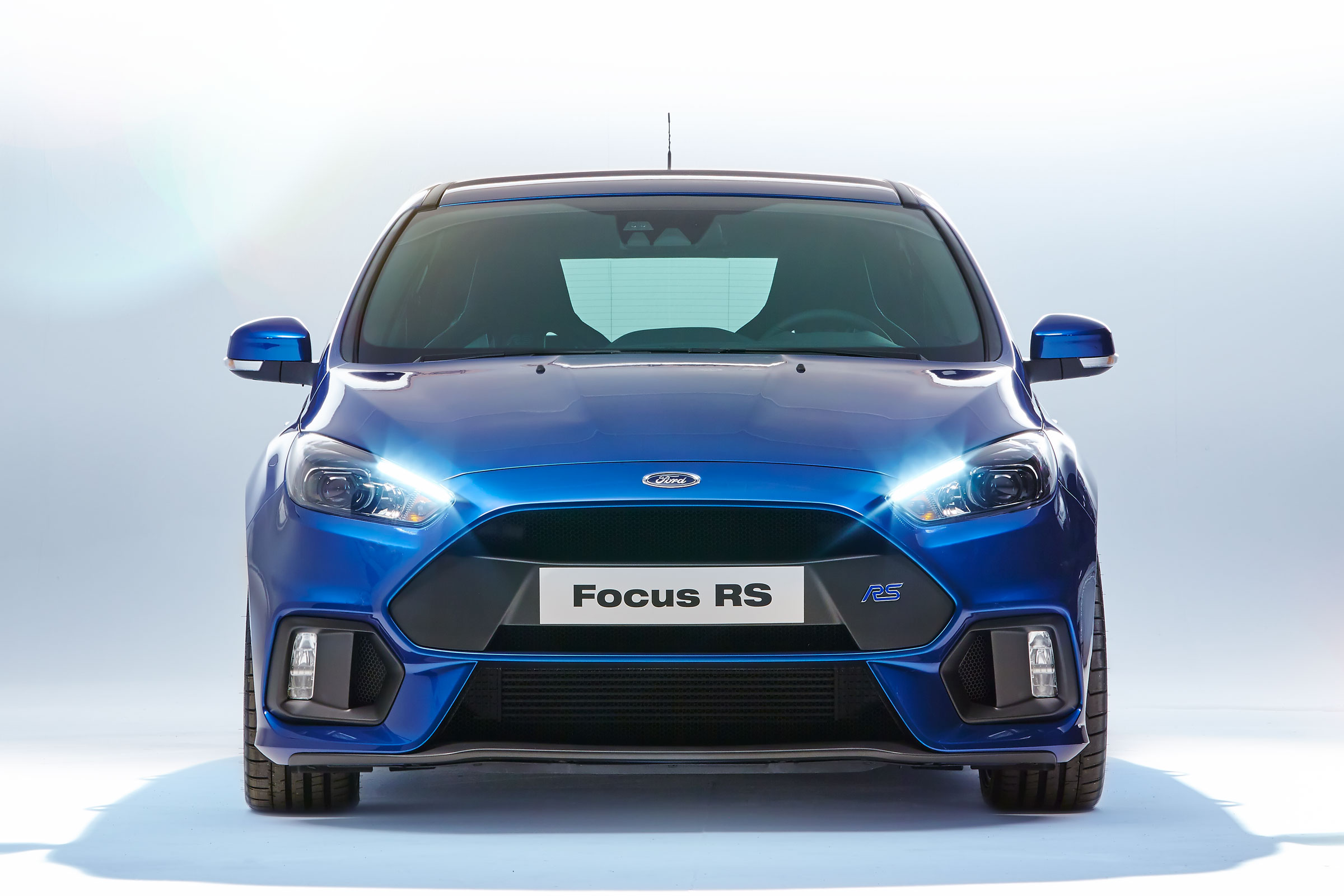 sema performance roush price focus gtspirit at ford launches rs car