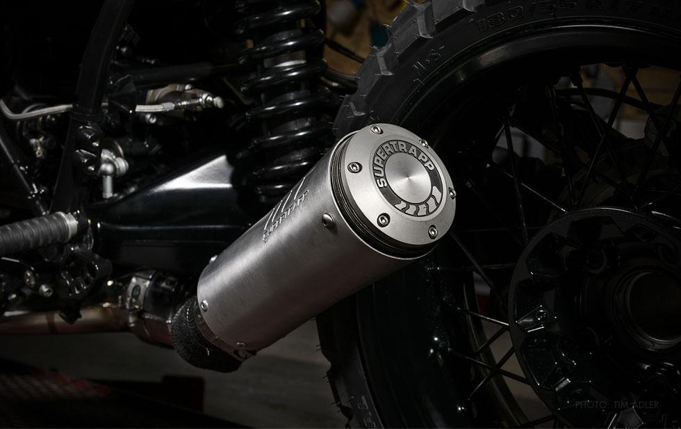Bmw R Nine T >> The First-Ever Custom BMW R nineT, by Urban Motor - autoevolution
