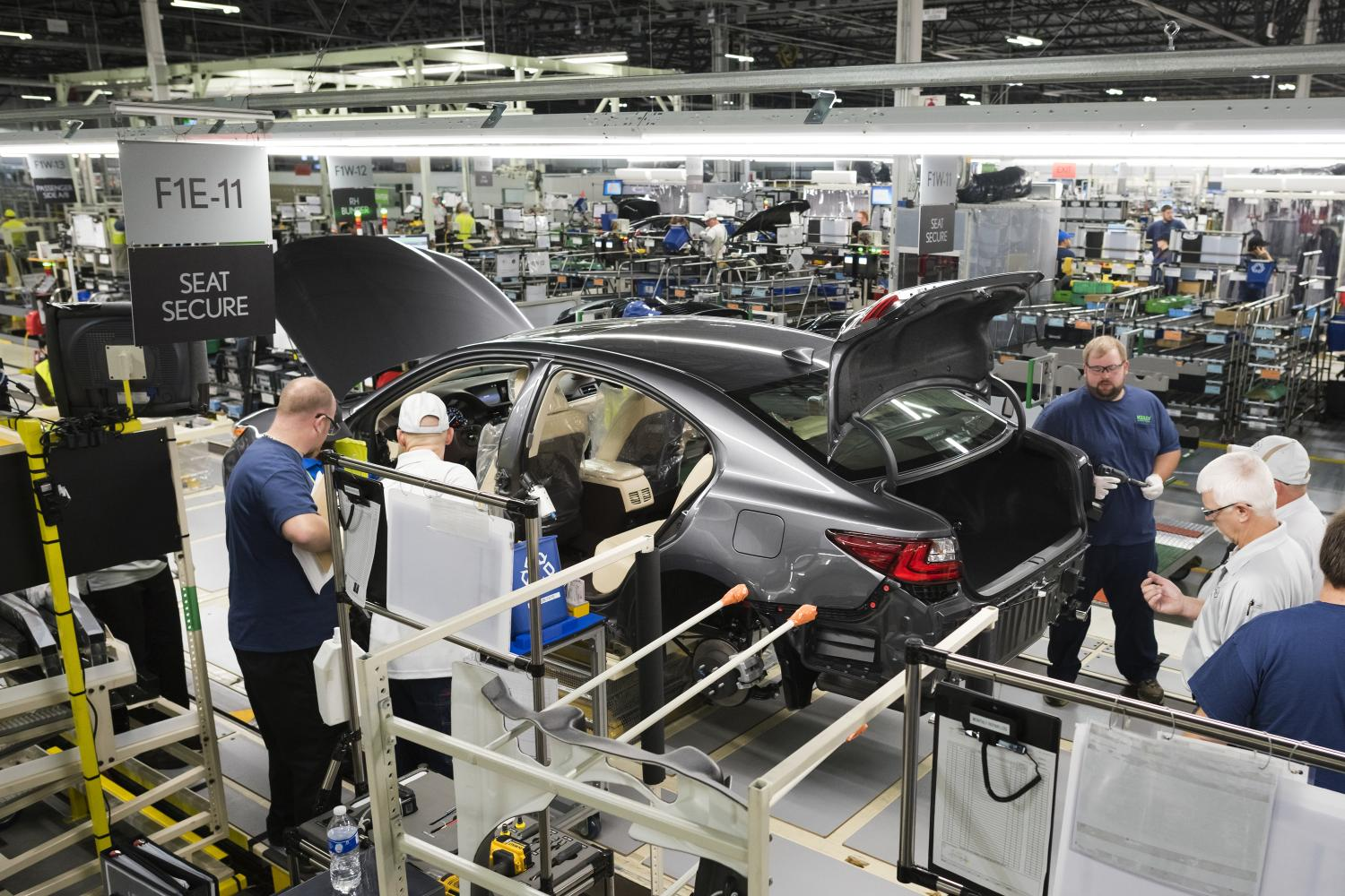 munity Partners further Sponsorships additionally Search further Elkhart General Healthcare System 85345928 in addition The First Lexus Ever Made In The Us Rolled Off The Production Line In Kentucky Video 101161. on toyota motor manufacturing kentucky logo