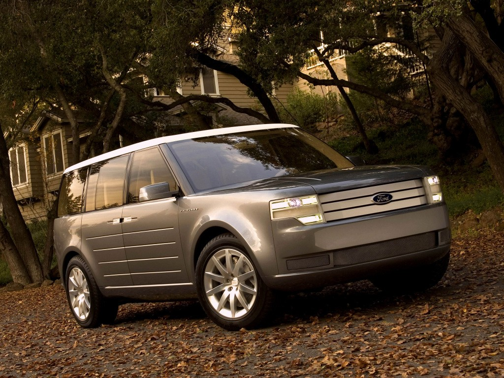 Unifor Officials Suggest the Ford Flex Will Bite the Dust ...