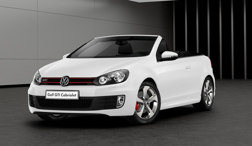 the golf cabriolet and eos are gone volkswagen only has the beetle now autoevolution. Black Bedroom Furniture Sets. Home Design Ideas