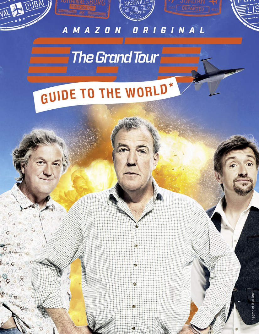 top gear team planned to torch their cars to make argentina escape more dramatic autoevolution. Black Bedroom Furniture Sets. Home Design Ideas