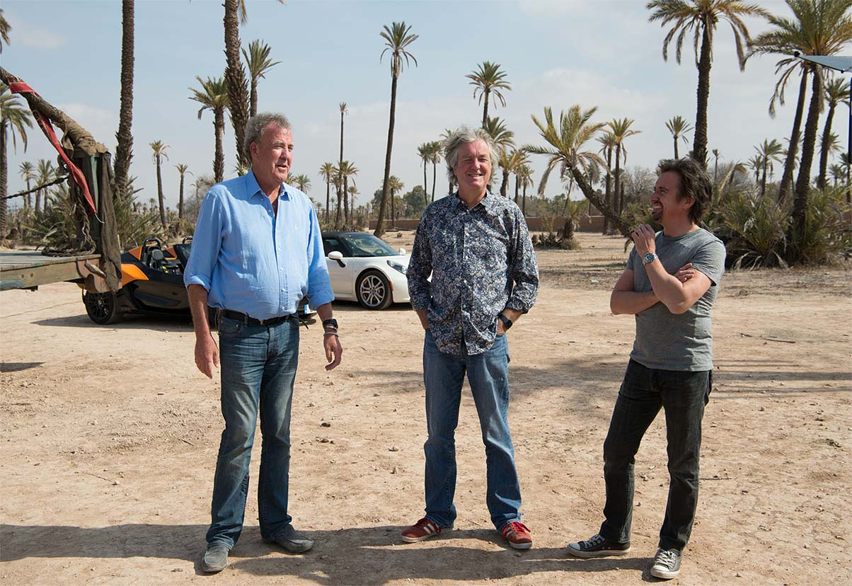 the grand tour season 1 episode 9 full