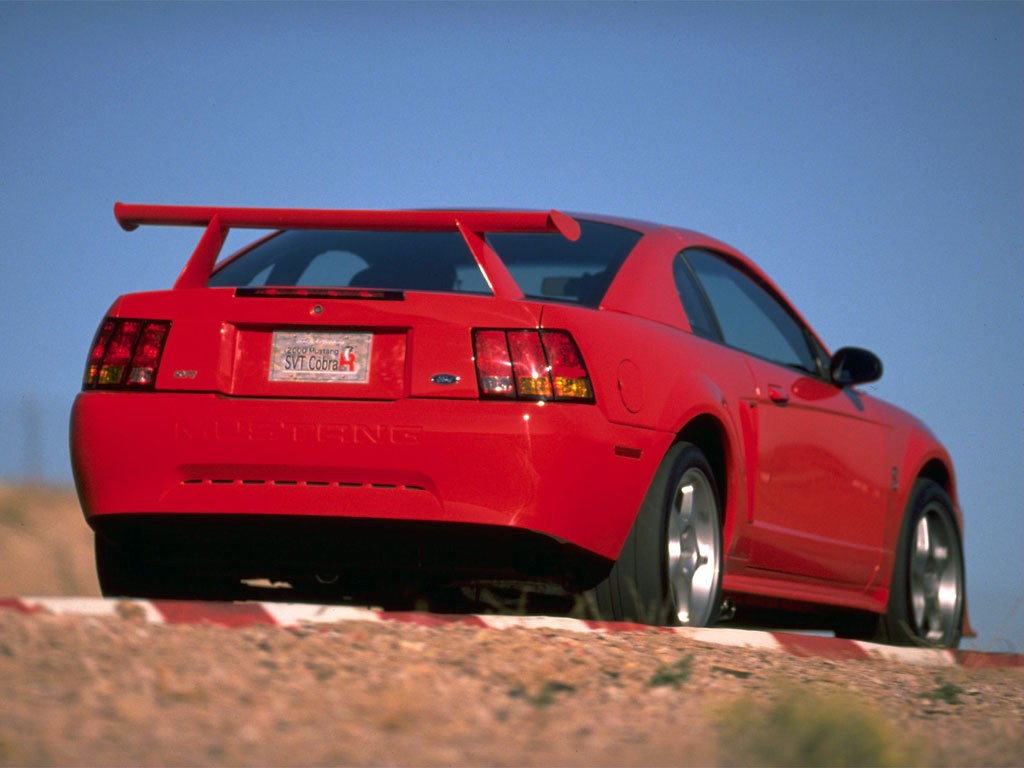 The Greatest and the Most Dreadful Ford Mustang Models of ...