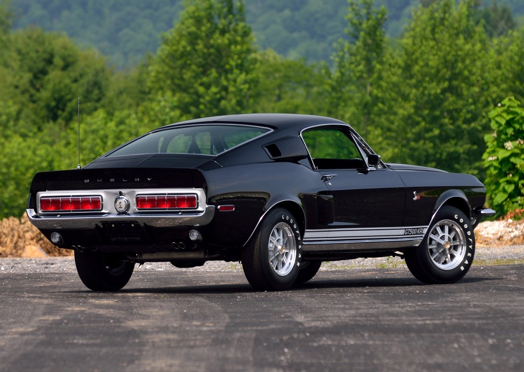 The Greatest And Most Dreadful Ford Mustang Models Of All Time