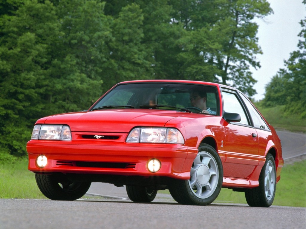 The greatest and the most dreadful ford mustang models of all time