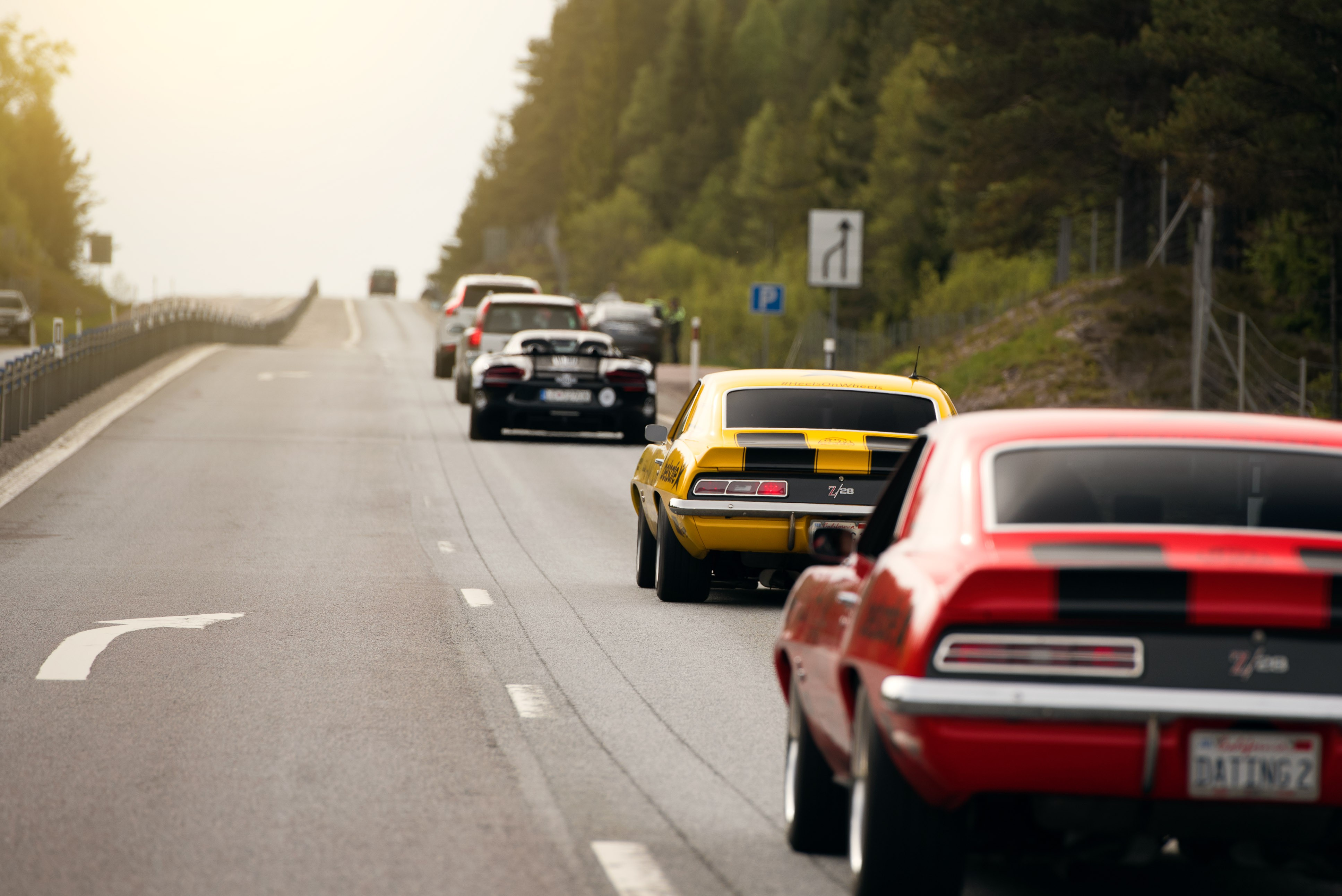 2015 gumball 3000 rally legends parties and harsh realities