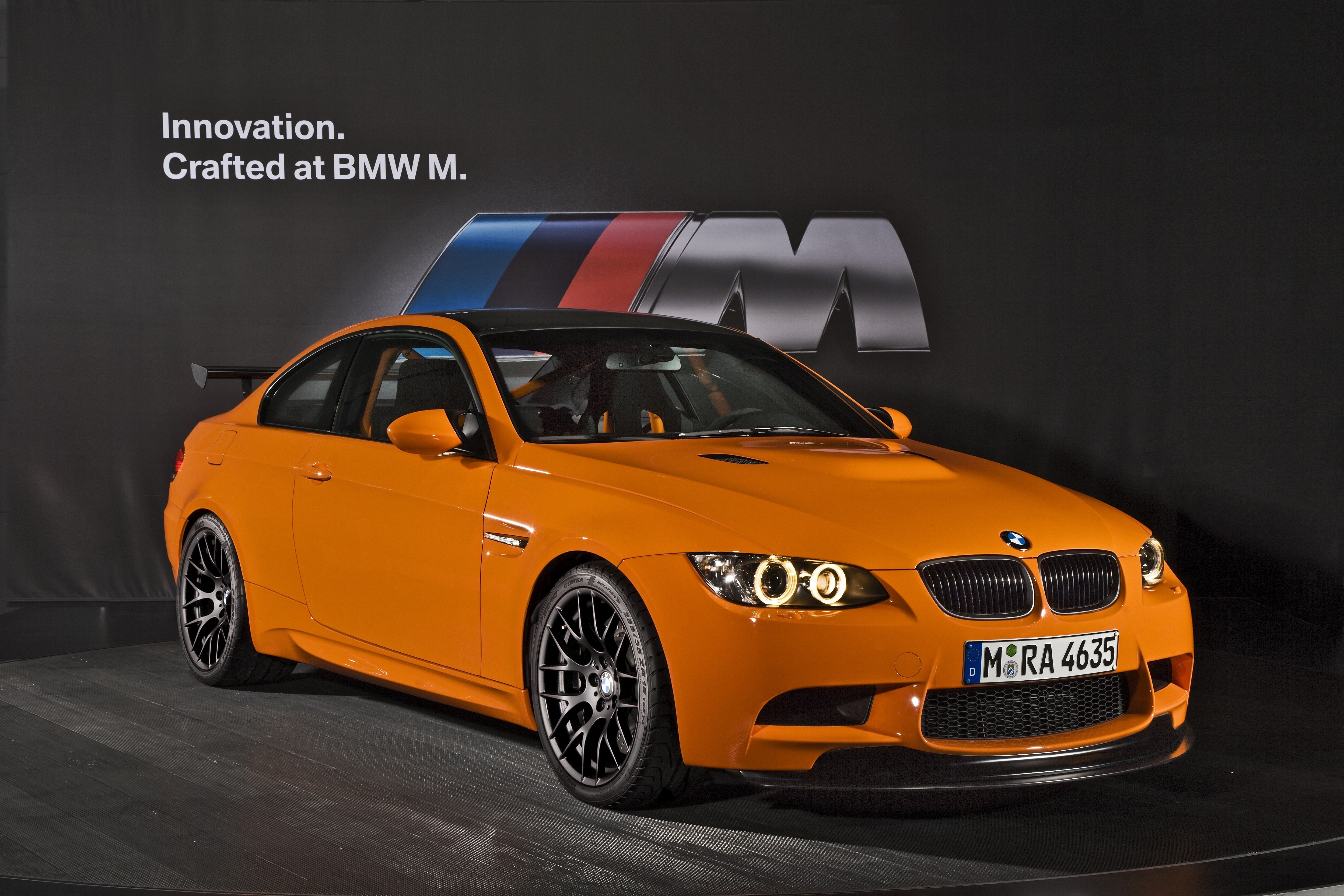 The history of bmw m3 special editions or the long road to the bmw m4 gts autoevolution