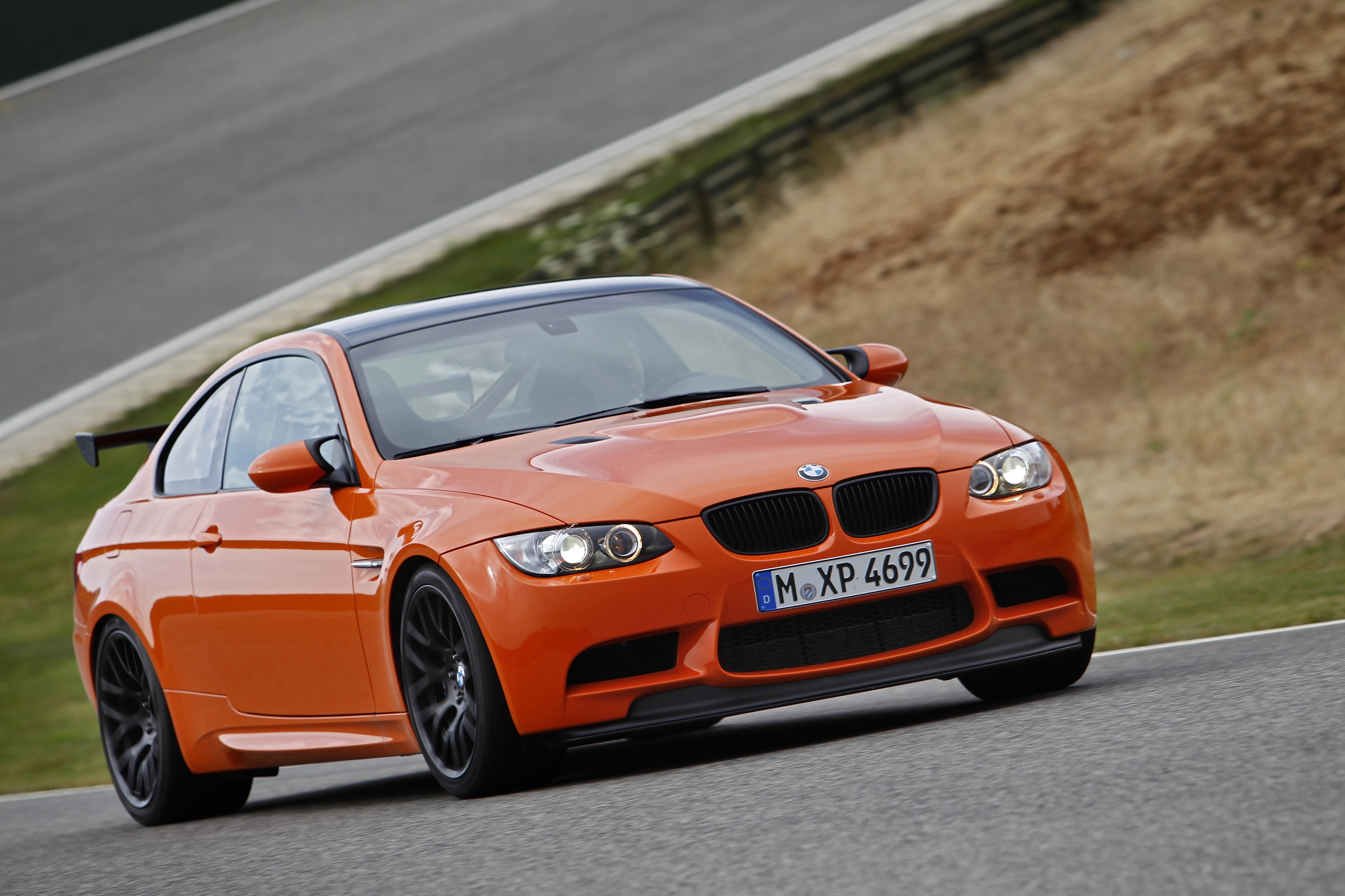 The History Of Bmw M3 Special Editions Or The Long Road To