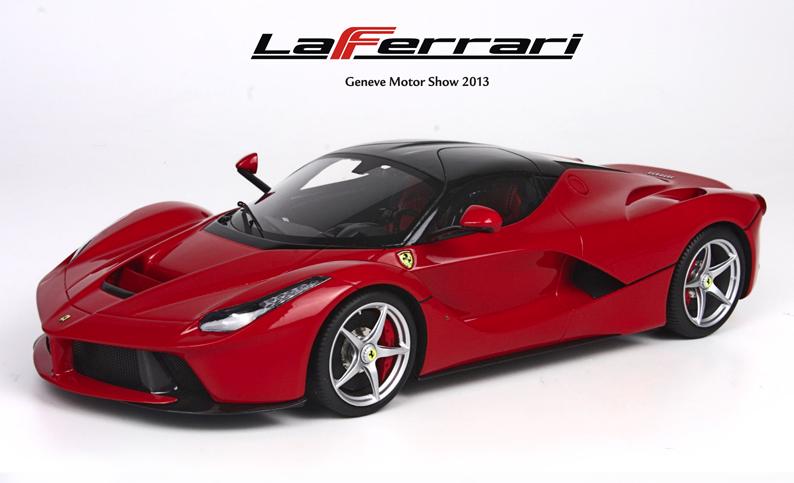 The LaFerrari We Can All Afford - autoevolution