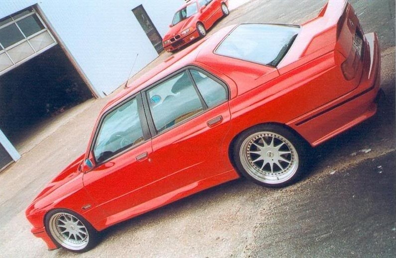 E30 M3 Sedan Build The Car That Never Was R3vlimited Forums