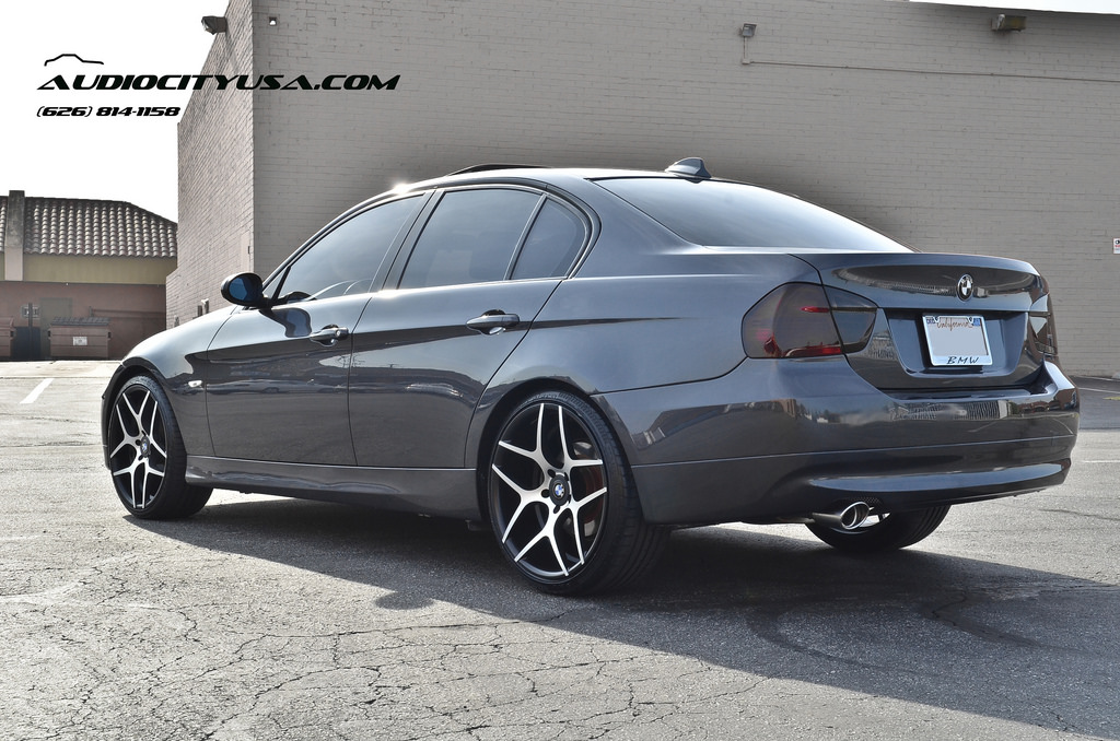 2007 bmw 328i automatic  us  e90 related infomation