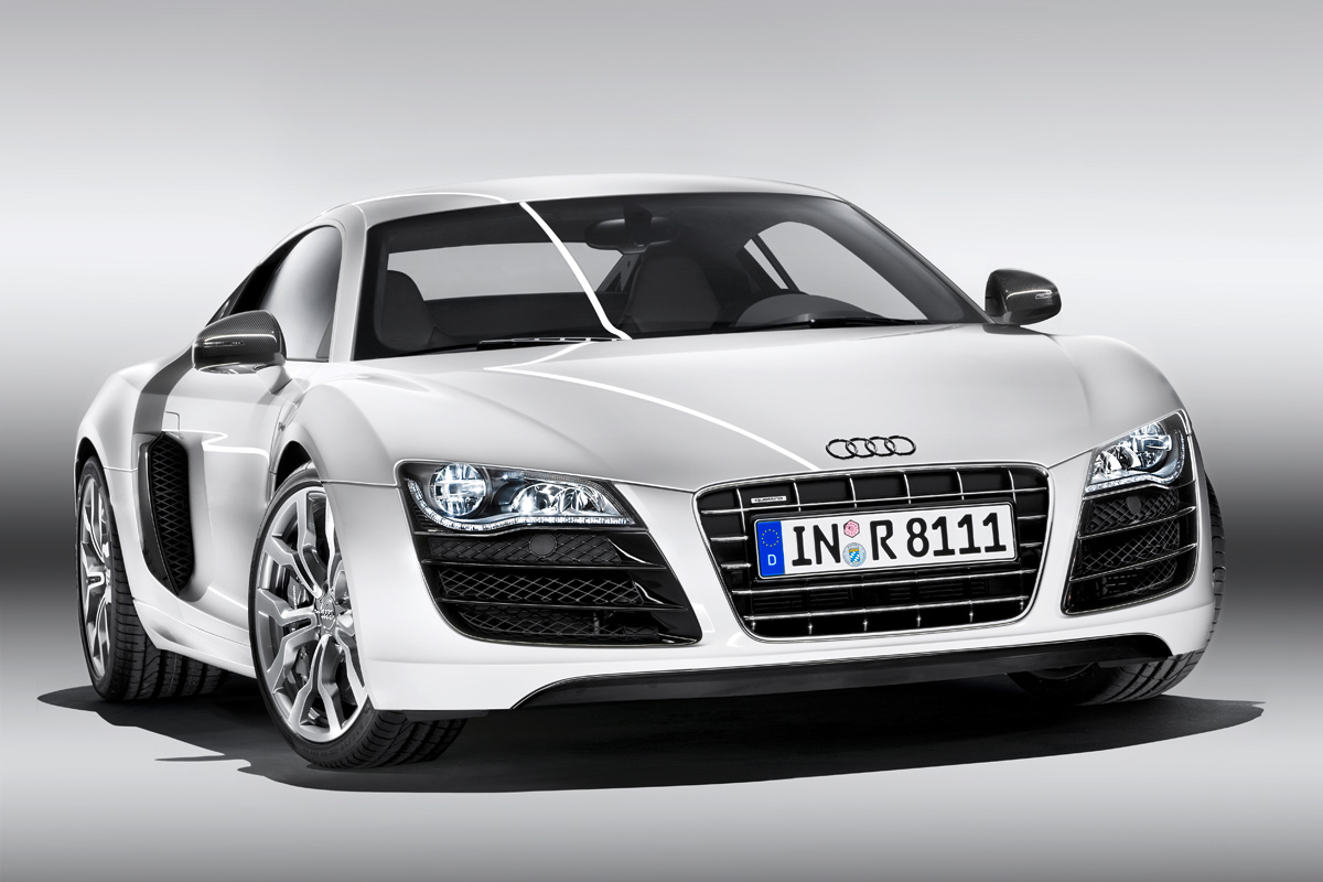 The Long Awaited V Audi R Is Here Autoevolution - Audi sports car price list