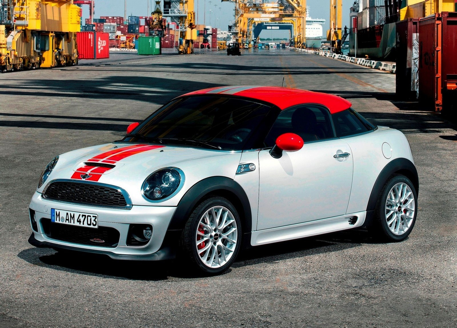 The Mini Coupe And Roadster Are Officially Dead Meat Autoevolution