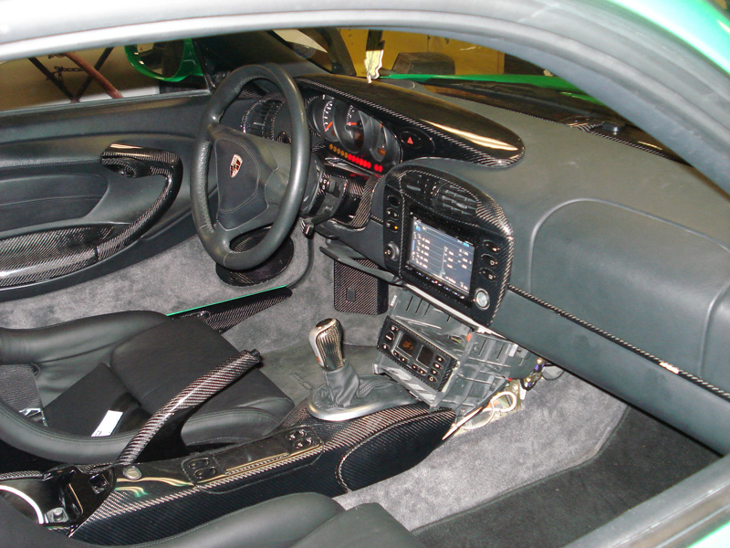The Mobil 1 Porsche 966 Turbo Autoevolution