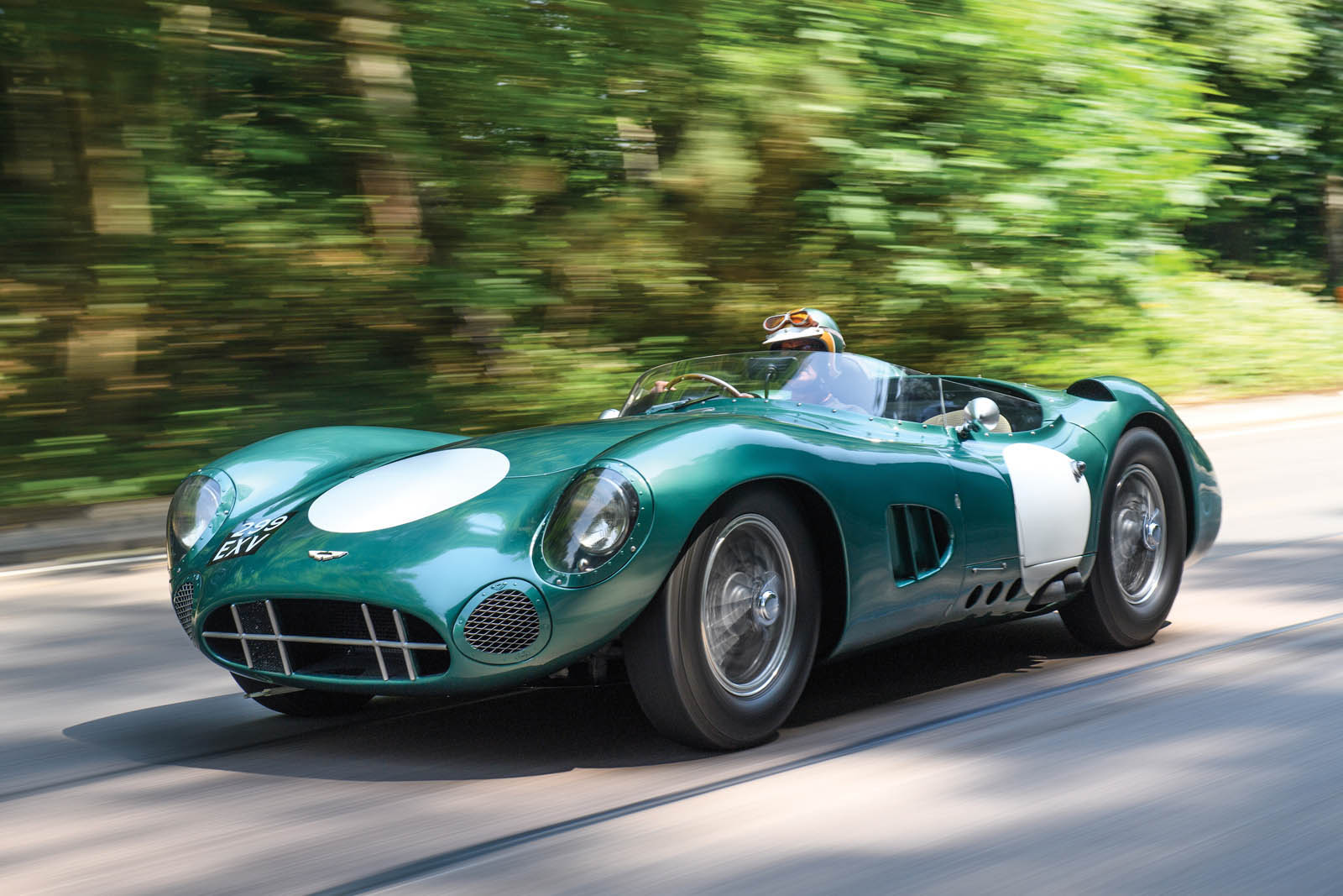 The Most Expensive British Car Ever Sold At Auction Is ...