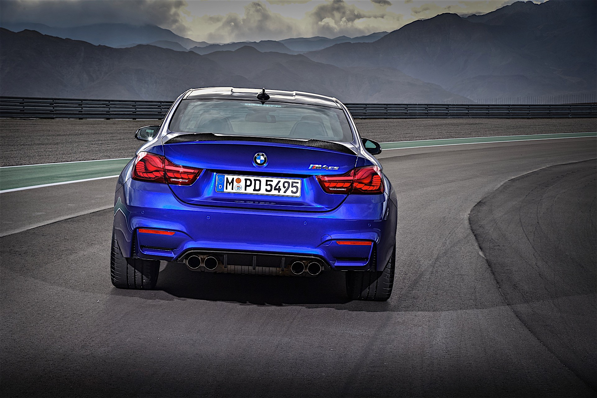 Bmw M4 Nurburgring Time