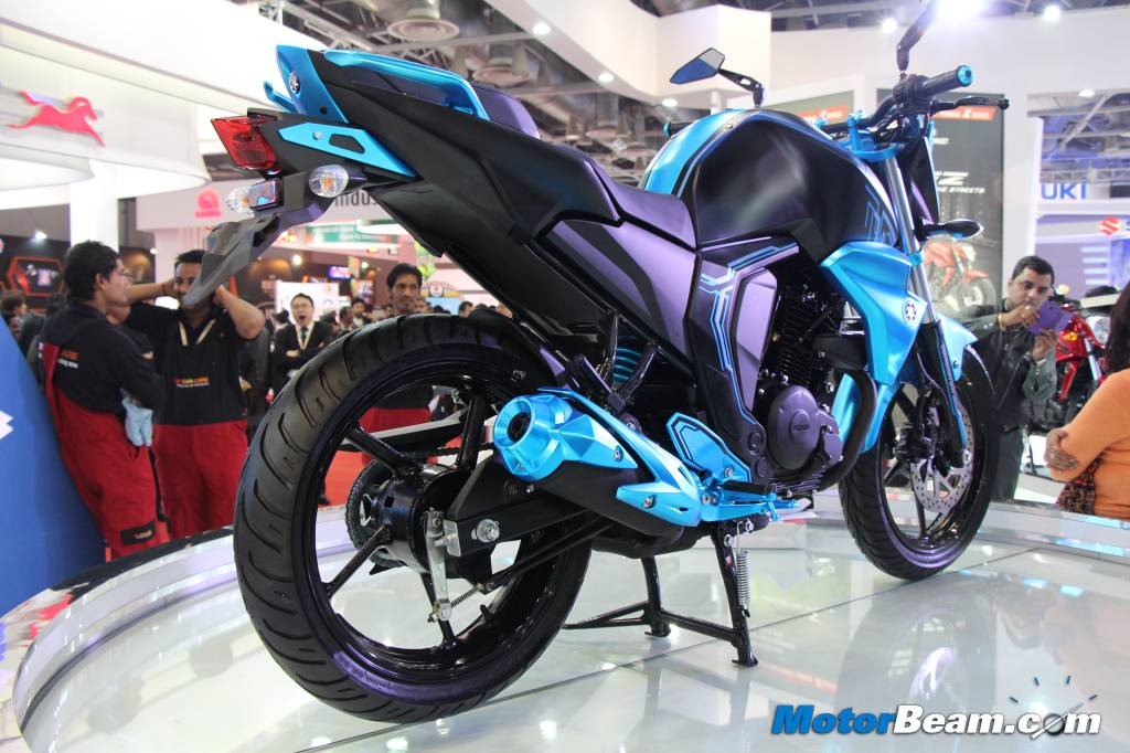 New fz Bike Photos Yamaha fz Photo Gallery