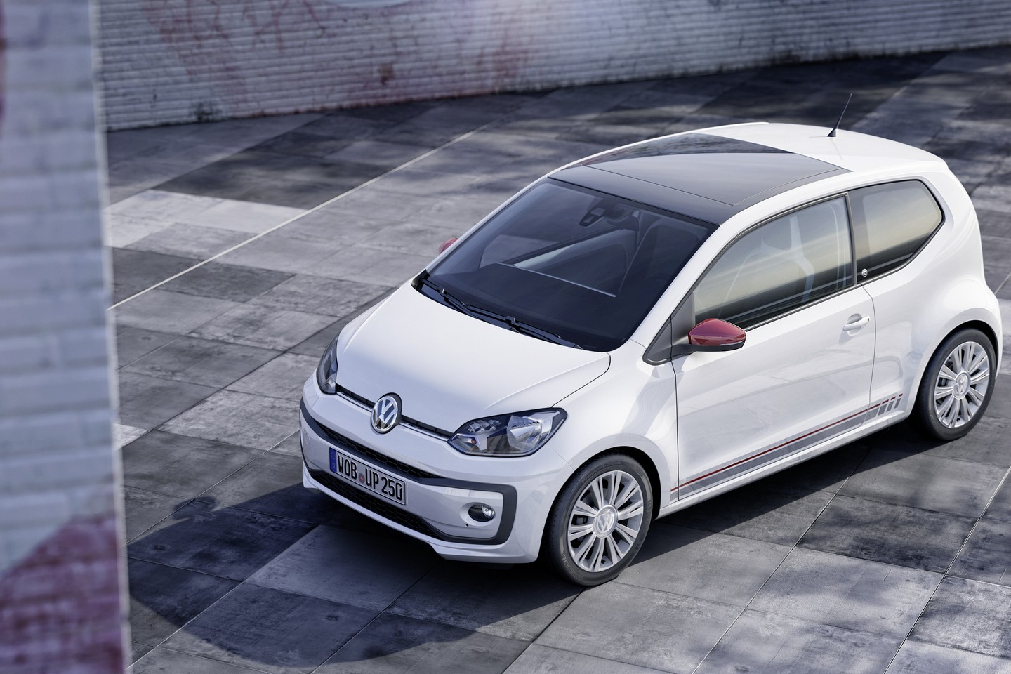 Vw Of America >> The New Volkswagen Up! Goes on Sale, German Configurator Is Online - autoevolution