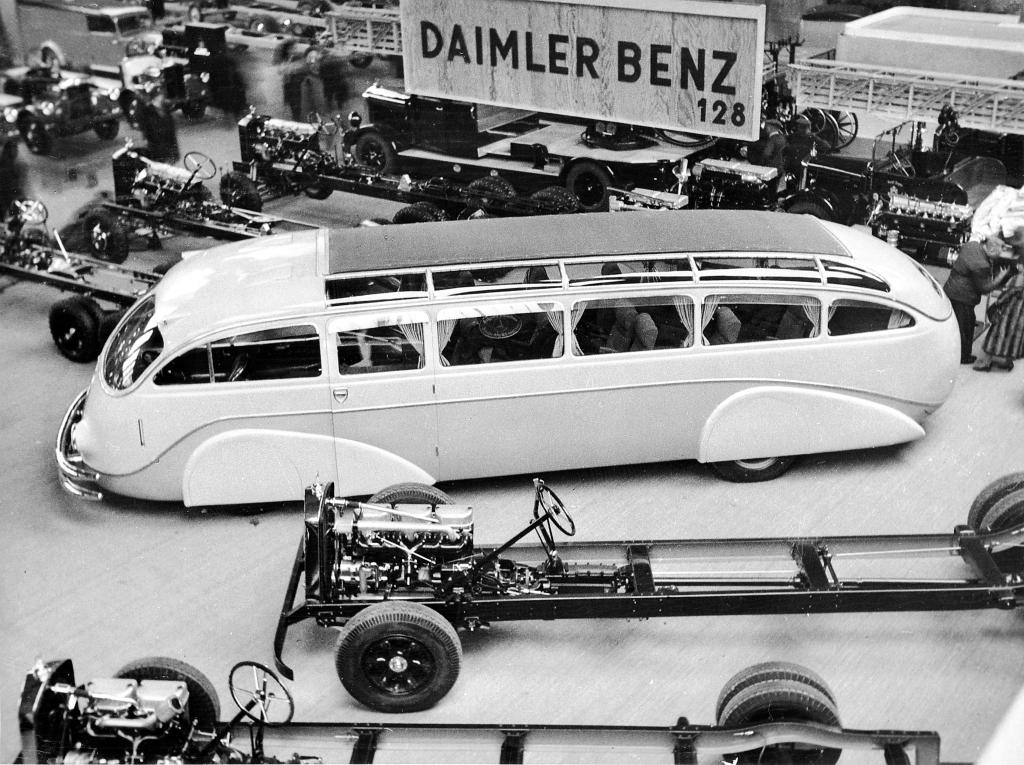 The Origins Of Streamline Design In Cars Autoevolution